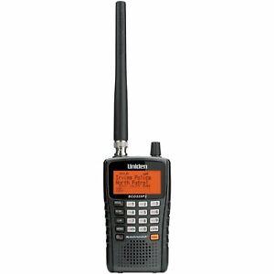 Uniden TrunkTracker V Handheld Scanner - BCD325P2