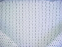 16-1/2Y Scalamandre WR00012535 Madaket Beach Indigo Drapery Upholstery Fabric