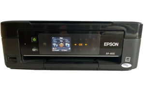 Epson XP-400 All-In-One Inkjet Printer WiFi