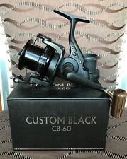 Okuma Custom Black CB-60 Karpfenrolle