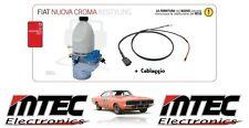 Pompa elettrica servosterzo Idroguida Fiat Croma  + New Cablaggio