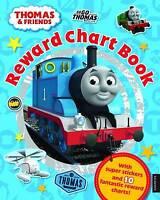 Thomas & Friends Reward Chart Book (Reward Chart, , New