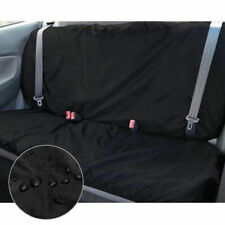 Universal Waterproof Car Rear Back Seat Cover Pet Dog Protector Durable 4x4 XUE