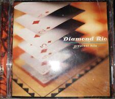 Diamond Rio Greatest Hits Diamond Rio Audio Music Country Music CD 1997