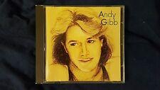 GIBB ANDY - ANDY GIBB. CD POLYDOR