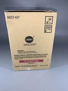 Konica Minolta CF Toner M3A Toner (8937-407)