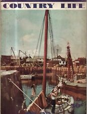 1939 Country Life June - Neenah WI; Santa Monica CA; Wheaton IL; Fly-fishing
