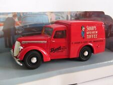 MATCHBOX DINKY 1948 COMMER 8CWT VAN SHARPS TOFFEE 1/43 DY-8