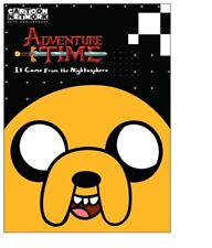 Adventure Time - Adventure Time: It Came From the Nightosphere [New DVD] Repacka