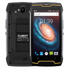 "IP68 Rugged 5"" Cubot KingKong 16GB/2GB Android 7 4400mAh Impermeabile Smartphone"