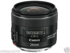 (NEW other) CANON EF24mm F2.8 IS USM (EF 24mm F/2.8 IS) Wide Angle Lens*Offer
