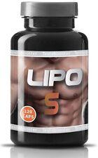 Lipo S Muskelaufbau extrem anabol Fatburner extrem Testo Booster Lipo Speed