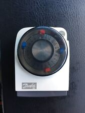 Danfoss randall 103 central heating timer combi PROGRAMMER CLOCK boiler