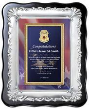 Police Academy Graduation Gift Sheriff School Law Enforcement Graduate Present