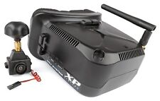 Team Associated XP Digital DSV FPV Camera & Goggle System - ASC29290