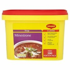 MAGGI Soups