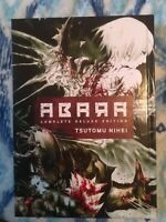 Abara Complete Hardcover Edition (Vol. 1 )  English Manga Graphic Novels NEW