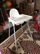 Used Baby High Chair In A Good Conditions