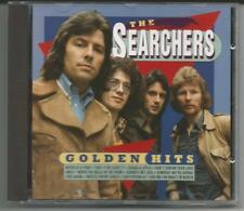 The Searchers - Golden Hits - CD Holland Import