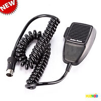 Radio Shack CB Radio Microphone Wired Hand Mic with 5-Pin Male Connector NEW