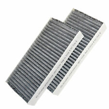 Activated Carbon Air Cabin Filter for Honda CR-V 2002-2006 Element 2003-2011