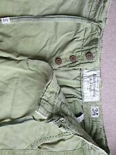 Mens shorts 34 waist used ABERCEOMBIE FITCH