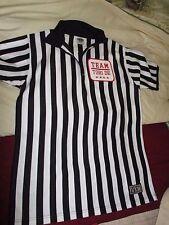 Team Tori De for Southern Region VP Referee jersey shirt VKM   XL