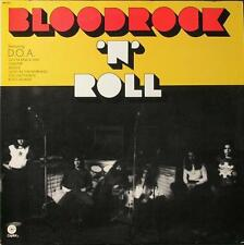 bloodrock - bloodrock ´n´ roll -  ( 7 track edition capitol)  CD