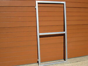 STEEL GATE FRAMES  ,  BRAND NEW , 25X25MM TUBING