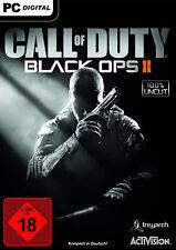 Call of Duty Black Ops 2 - PC Steam Game Digital Code - Worldwide