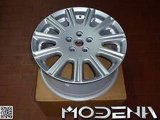 ALU Cerchione Anteriore Wheel rim front BBS Maserati Quattroporte QP V 8,5x18