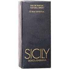 Sicily Dolce&Gabbana for Women 25 ml vaporizador