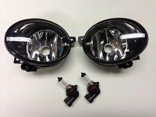 For VW T5 Transporter Fog Lamps & Free Bulbs 2009 Onwards Facelift **Brand New**