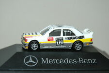 Herpa PC Modelo MERCEDES BENZ 190E nr.77 1:87 (158)