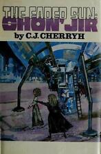 The Faded Sun: Shonjir (Alliance-Union: Mri Wars, Book 2) Cherryh, C. J. Mass M