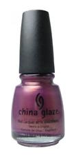 China Glaze Nail Polish - Nail Lacquer with Hardeners - Choose Shade