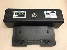 Hp Docking Station for Laptop 575324-002 Good Working Condition