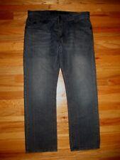 Xtreme Culture 35X31 act. measure, Straight Leg Jean (photo # 6228)