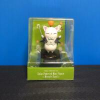 Final Fantasy XIV FFXIV Moogle Solar Powered Mini Figure Moogle Band Tact TAITO