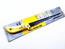 "TOPMAN WALL BOARD SAW / Drywall Plaster Saw 250mm (10"") (Brand new)"