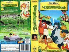Das Dschungelbuch, Walt Disney MEISTERWERKE