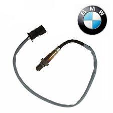 For BMW 135i 11-13 335i 11-13 Rear After Catalyst Downstream O2 Sensor Genuine