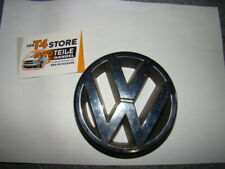 VW Original Emblem Zeichen T4 Golf Polo Passat Lupo Chrom vorn Front nur 14,99 €