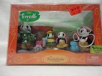 Furryville The Pandafords on Vacation I6