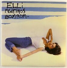 "7"" Single - Elli Medeiros - Bom Bom - #S1186 - washed & cleaned"