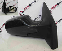 Renault Clio MK3 2005-2009 Drivers OS Wing Plastic Cover Trim Cover 8200357711