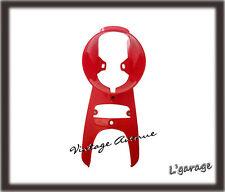 [LG3090] HONDA C200 CA200 C201 CT200 CT90 HEADLIGHT CASE RED