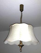 Deckenlampe höhenverstellbar 70 - 140cm