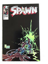 Spawn #27 (Jan 1995, Image) First Printing VF+