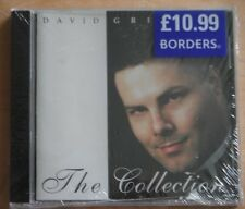 David Gregory The Collection (CD)